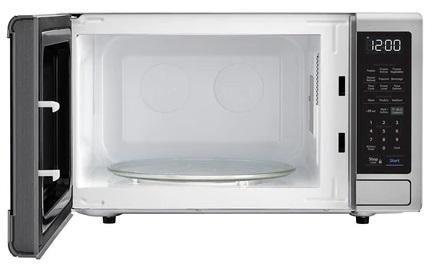 Sharp Smart Countertop Microwave