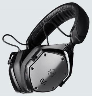 V-MODA's M-200 ANC Headphones