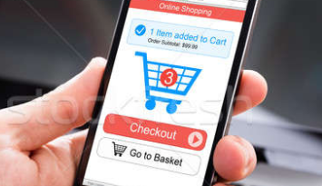 Current Trends in E-Commerce