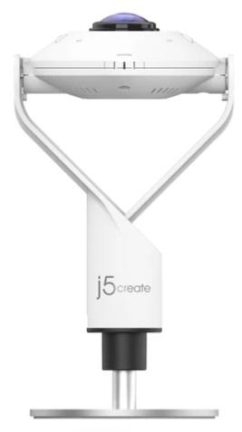 j5create JVCU360 Webcam