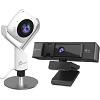 JVCU435 and JVCU360 Webcams