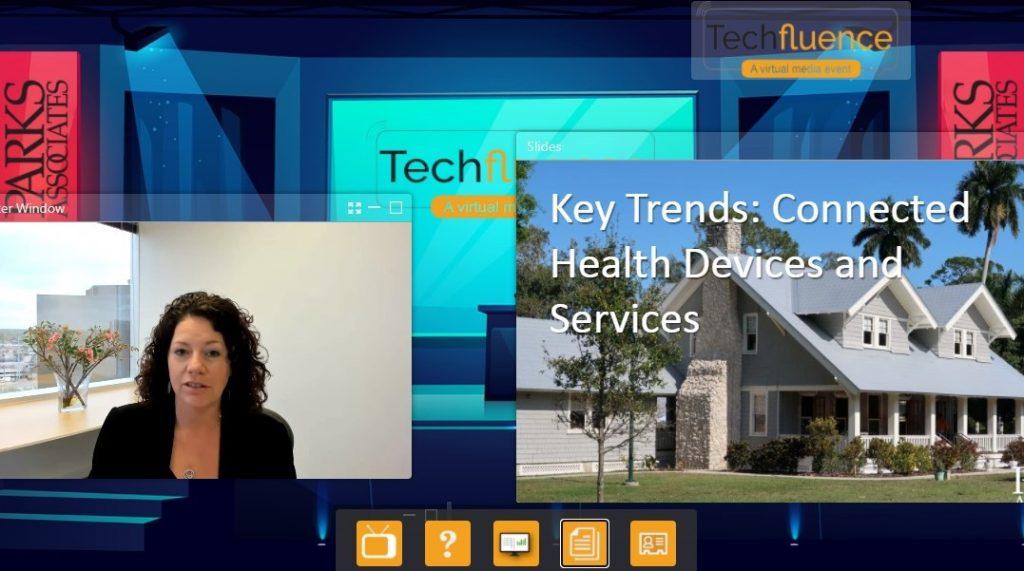 Techfluence Keynote Video and Slideshow