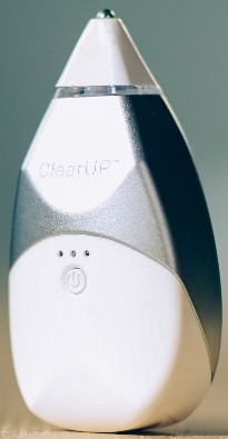 ClearUp Sinus Pain Device