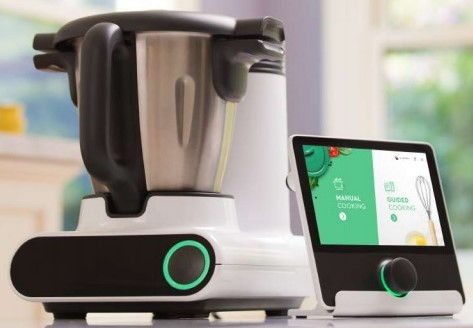Multo Smart Cooking System from CookingPal