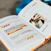 Keepster Turns Text Messages Into a Book